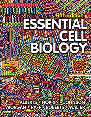 Essential Cell Biology Alberts 2019 - ایمونولوژی