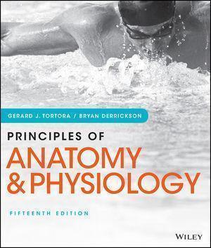 Principles of anatomy and physiology-Wiley (2017) - آناتومی