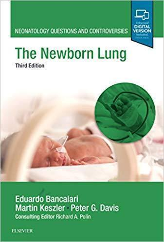 The Newborn Lung 2018 - اطفال