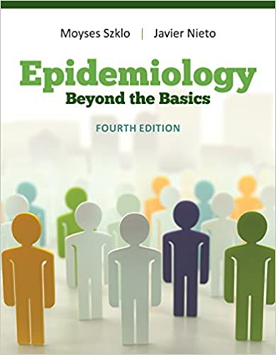 Epidemiology: Beyond the Basics 2019 - بهداشت