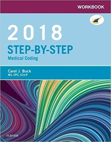 Workbook for Step-by-Step Medical Coding 2018 - فرهنگ و واژه ها