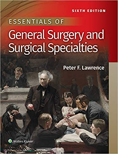 Essentials of General Surgery and Surgical Specialties 2019 - جراحی