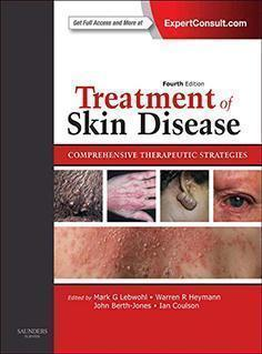 TREATMENT  SKIN DISEASE  2012 - پوست