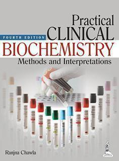 PRACTICAL CLINICAL BIOCHEMISTRY  2013 - بیوشیمی