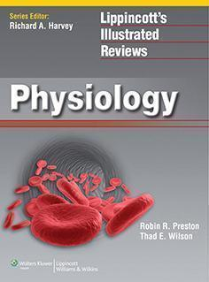 LIPPINCOTT PHYSIOLOGY  2013 - فیزیولوژی