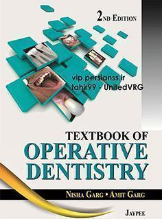 OPERATIVE  DENTISTRY  2013 - دندانپزشکی