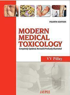 MODERN MEDICAL TOXICOLOGY  2013 - تغذیه