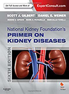 PRIMER ON KIDNEY DISEASE  2013 - داخلی کلیه