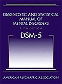 MANUAL OF MENTAL  DISORDER  2013 DSM5 - روانپزشکی