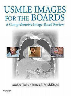 USMLE  IMAGES FOR THE BOARDS  2013 - آزمون های امریکا Step 1