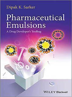 PHARMACEUTICAL EMULSION  2013 - فارماکولوژی
