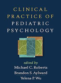 CLINICAL PRACTICE OF  PEDITRIC  PSYCHOLOGY   2014 - روانپزشکی
