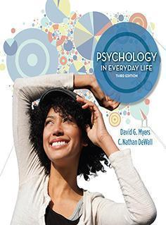 PSYCHOLOGY  IN EVERY DAY  LIFE  2014 - روانپزشکی