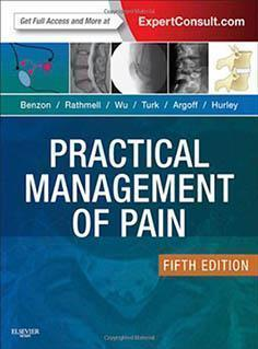 PRACTICAL MANAGMENT OF  PAIN  2014 - بیهوشی