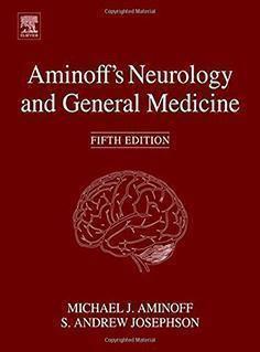AMINOFF NEUROLOGY AND GENERAL MEDICINE  2014 - نورولوژی