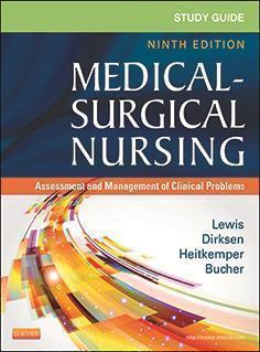 MEDICAL SURGICAL NURSING  2014 - پرستاری