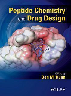 PEPTIDE CHEMISTRY AND DRUG DESIGN  2015 - فارماکولوژی