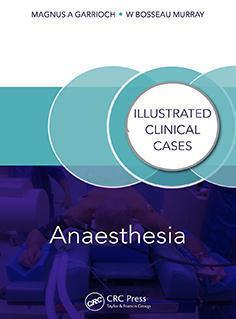 ILLUSTRATED CLINICAL CASES ANETHESIA  2015 - بیهوشی