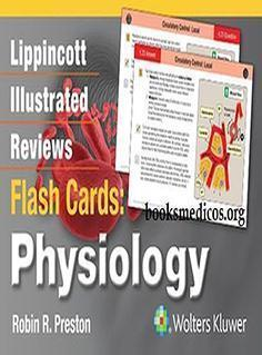 LIPPINCOTT PHYSIOLOGY  2015 - فیزیولوژی