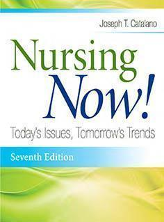 NURSING  NOW  2015 - پرستاری