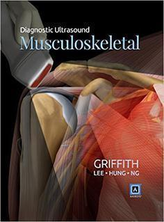 DIAGNOSTIC ULTRASOUND MUSCULOSKELETAL  2015 - رادیولوژی