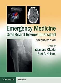 EMERGENCY MEDICINE ORAL BOARD REVIEW IIIUSTRATED 2015 - اورژانس