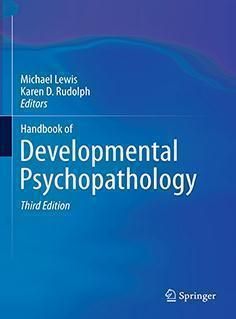 DEVELOPMENTAL PSYCHOPATHOLOGY  2015 - روانپزشکی