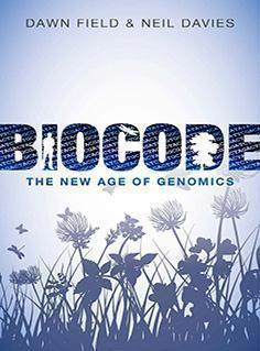 BIOCODE  NEW AGE  OF GENOME  2015 - ژنتیک
