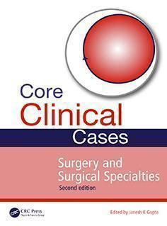 CORE CLINICAL  CASE  2015 - چشم