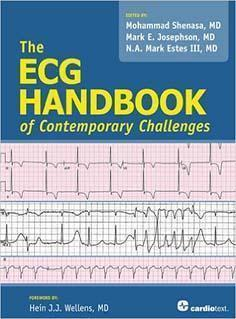 THE ECG HANDBOOK OF CONTEMPORARY  2016 - قلب و عروق