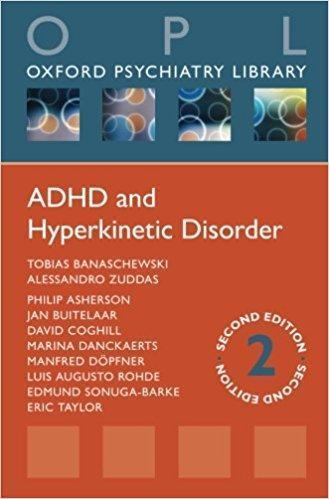 ADHD and Hyperkinetic Disorder   2015 - روانپزشکی