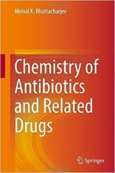 Chemistry of Antibiotics and Related Drugs  2016 - فارماکولوژی