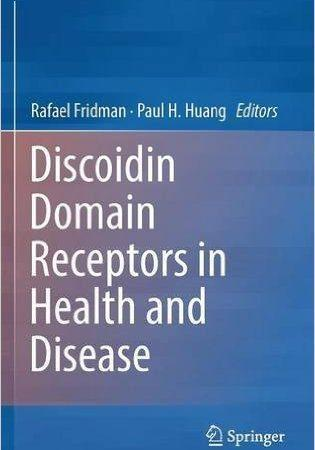 Discoidin Domain Receptors in Health and Disease   2016 - ایمونولوژی