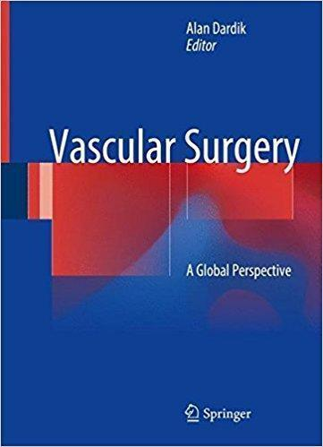 Vascular Surgery: A Global Perspective  2017 - جراحی