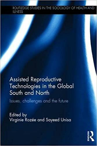 Assisted Reproductive Technologies in the Global South and North 2016 - زنان و مامایی