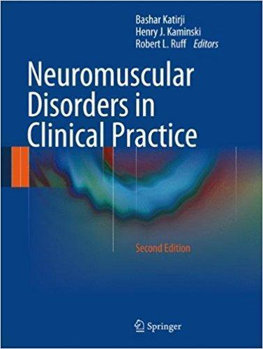 Neuromuscular Disorders in Clinical Practice  2014 - نورولوژی