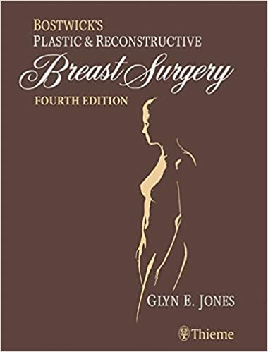 Bostwick's Plastic and Reconstructive Breast Surgery 3 vol+video 2020 - جراحی