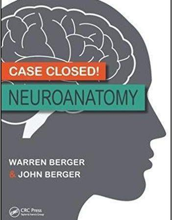 2017  Case Closed Neuroanatomy - آناتومی