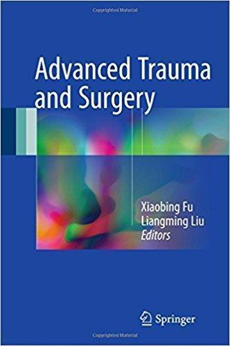 Advanced Trauma and Surgery  2017 - جراحی