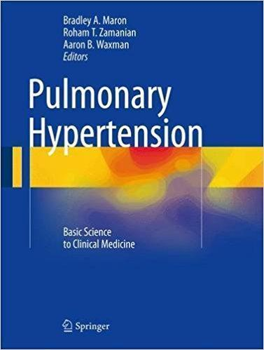 Pulmonary Hypertension  2016 - داخلی تنفس