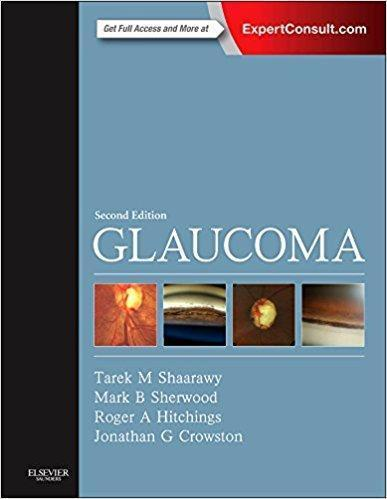 Glaucoma: 2-Volume Set 2nd Edition  2015 - چشم
