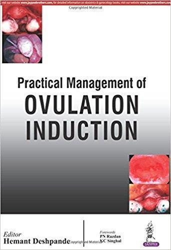 Practical Management of Ovulation Induction 2016 - زنان و مامایی