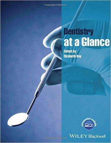 AT A GLANCE DENTISTRY  2016 - دندانپزشکی