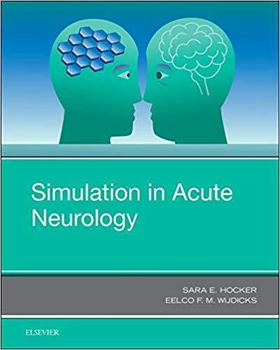 Simulation in Acute Neurology 2019 - نورولوژی