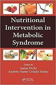 Nutritional Intervention in Metabolic Syndrome  2015 - تغذیه