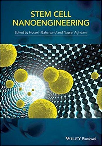Stem Cell Nanoengineering  2015 - ژنتیک