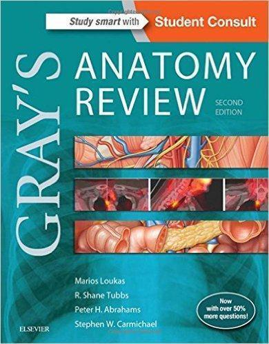 GRAYS ANATOMY REVIEW 2016 - آناتومی