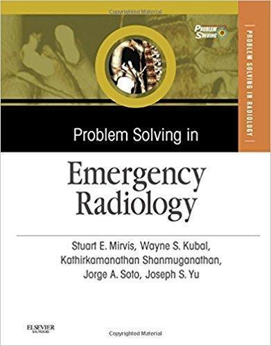 Problem Solving in Emergency Radiology  2015 - رادیولوژی