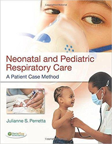 Neonatal and Pediatric Respiratory Care  2014 - اطفال