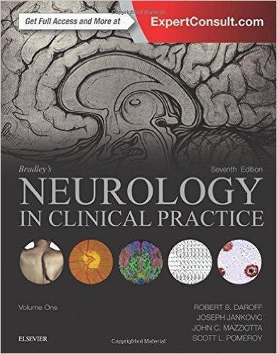 2016   Neurology in clinical practice Bradley - نورولوژی